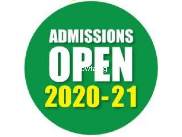 University of Ilorin 2020/2021 Direct entry Form/Admission Form Is Out call 08036121608 - 1