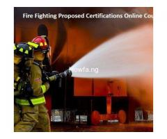 BASIC FIRE PREVENTION SAFETY & ADVANCED PRACTICAL FIRE FIGHTING TRAINING - Image 10