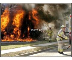 BASIC FIRE PREVENTION SAFETY & ADVANCED PRACTICAL FIRE FIGHTING TRAINING - Image 11