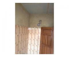 2 nos 2 bedroom apartment for sale at Ikorodu