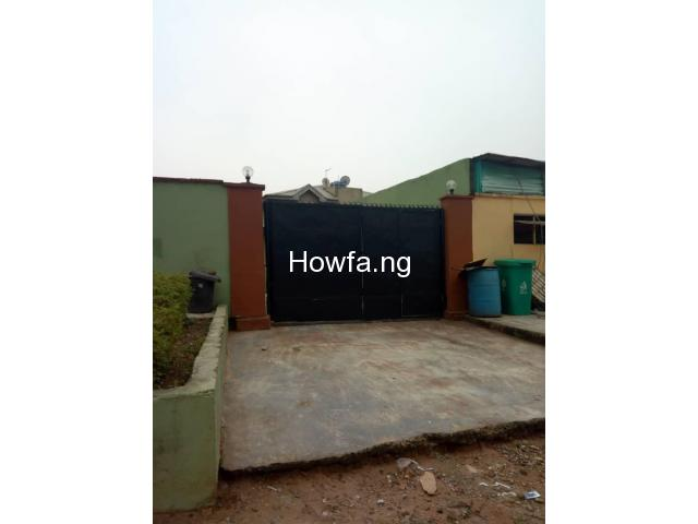 2 Nos of 2 Bedroom bungalow for sale at Gbagada - 1
