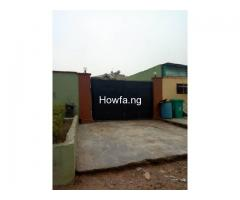2 Nos of 2 Bedroom bungalow for sale at Gbagada - Image 1