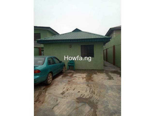 2 Nos of 2 Bedroom bungalow for sale at Gbagada - 3