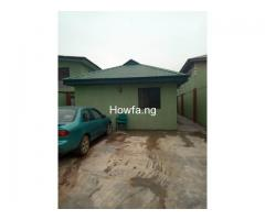 2 Nos of 2 Bedroom bungalow for sale at Gbagada - Image 3
