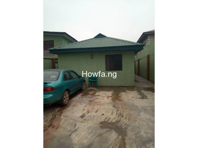 2 Nos of 2 Bedroom bungalow for sale at Gbagada - 4