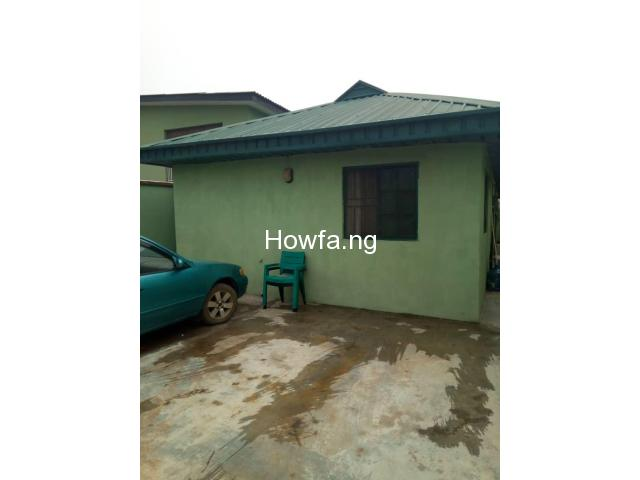 2 Nos of 2 Bedroom bungalow for sale at Gbagada - 5
