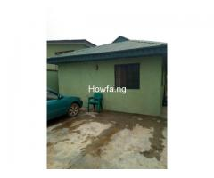 2 Nos of 2 Bedroom bungalow for sale at Gbagada - Image 5