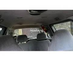 URGENT SALE: FORD WINDSTAR SPACE-BUS 3.8 V6 2000 MODEL AUTOMATIC - Image 3