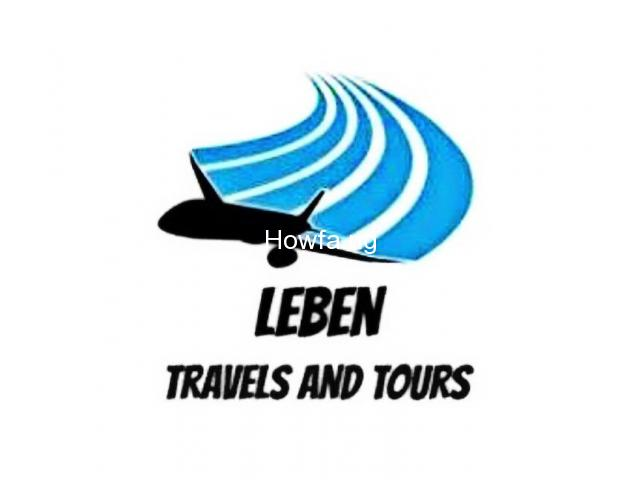 Leben Travels And Tours - 1