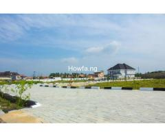 Serviced Estate Land for Sale!!!! - Image 2