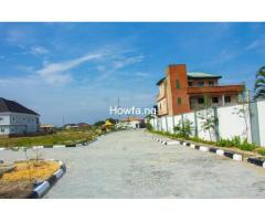Serviced Estate Land for Sale!!!! - Image 3