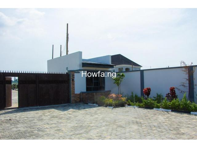 Serviced Estate Land for Sale!!!! - 4