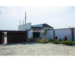 Serviced Estate Land for Sale!!!! - Image 4