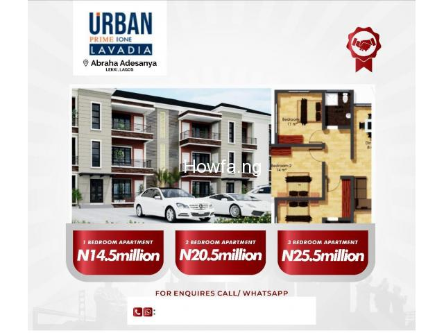 Modern luxury living at its cheapest!!! - 2