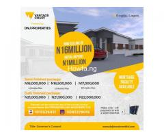 The most sought-after home in Lekki,Lagos right now!!!