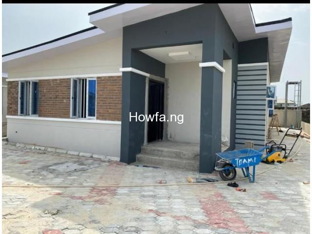 The most sought-after home in Lekki,Lagos right now!!! - 2
