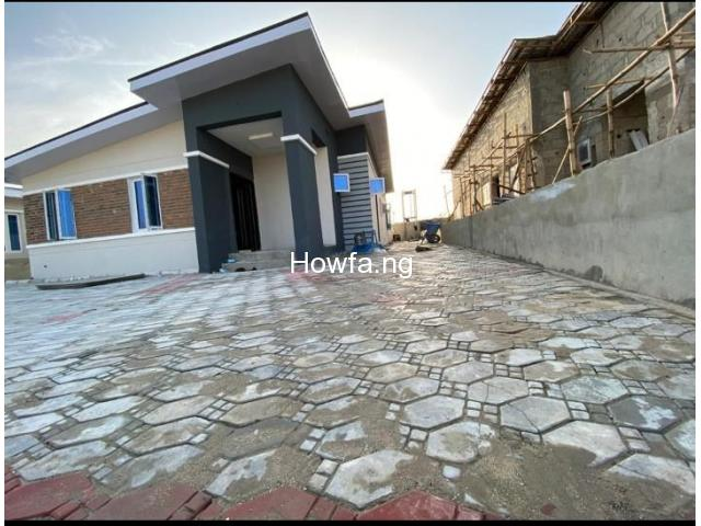 The most sought-after home in Lekki,Lagos right now!!! - 3