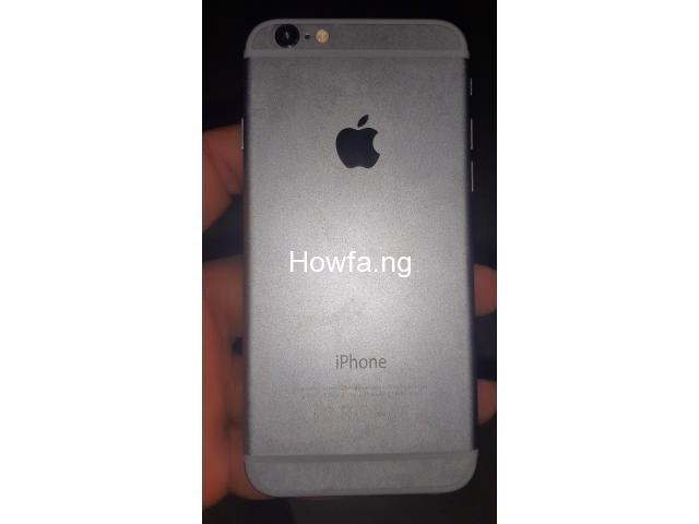 Neatly used iPhone 6 - 2