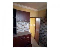 2 bedrooms by St Finbars Yaba Lagos