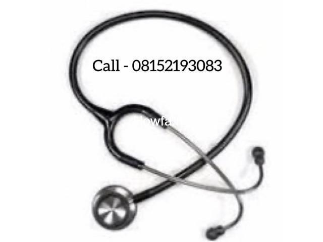 Dept. of Nursing, Nnamdi Azikiwe University, Nnewi 2020/2021 admission Form Is Still On - 1