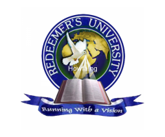 Redeemer's University is a private university in Ede, Osun,