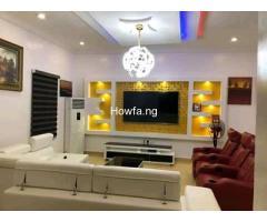 A 4 Big Bedroom masion for sale at ojodu Berger - Image 5