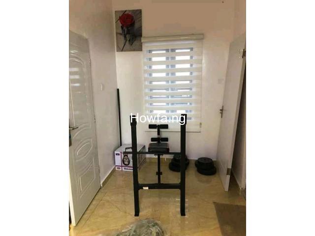 A 4 Big Bedroom masion for sale at ojodu Berger - 6