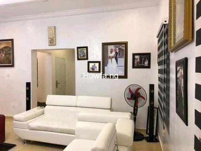 A 4 Big Bedroom masion for sale at ojodu Berger - 7