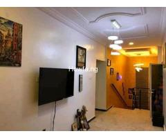 A 4 Big Bedroom masion for sale at ojodu Berger - Image 9