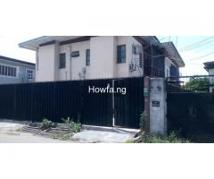 4 nos, Executive 3 bedroom flats for sale at surulere - Image 1