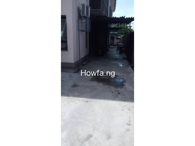 4 nos, Executive 3 bedroom flats for sale at surulere - 2