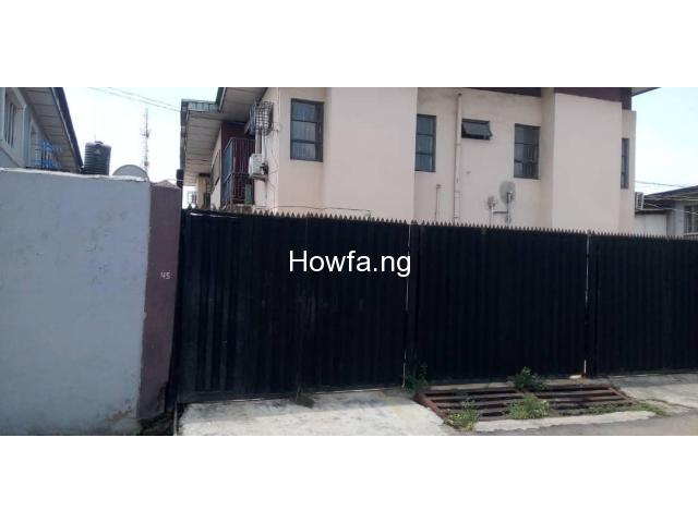 4 nos, Executive 3 bedroom flats for sale at surulere - 3