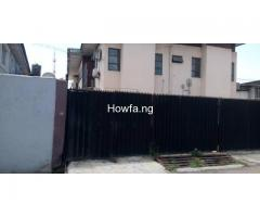 4 nos, Executive 3 bedroom flats for sale at surulere - Image 3