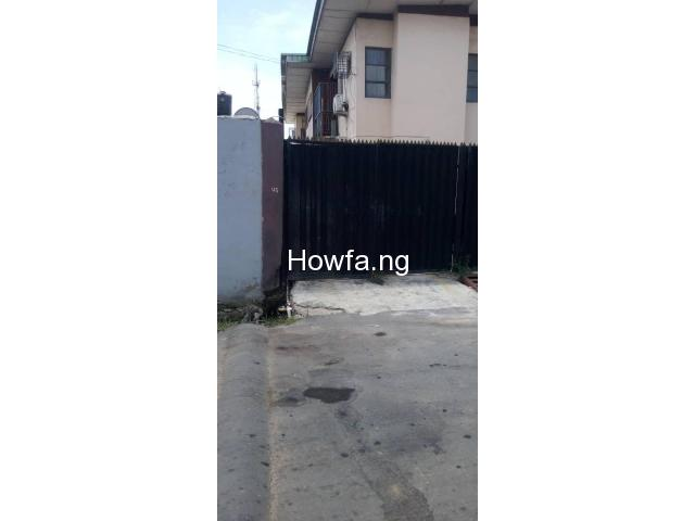 4 nos, Executive 3 bedroom flats for sale at surulere - 4
