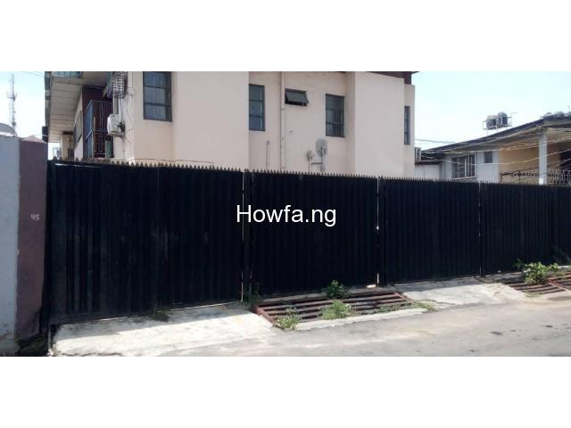 4 nos, Executive 3 bedroom flats for sale at surulere - 5