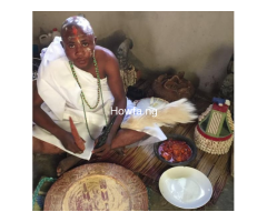 The Most Powerful Traditional Herbalist In Nigeria