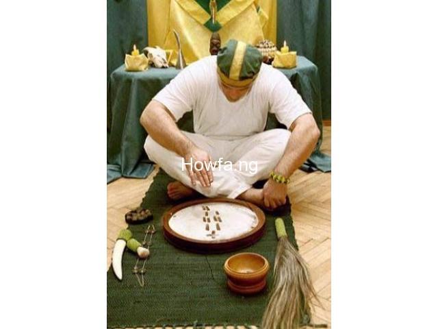 The real best powerful herbalist in Nigeria +2348056522103 - 2