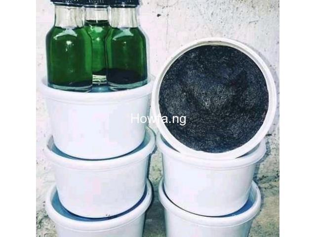 The real best powerful herbalist in Nigeria +2348056522103 - 4