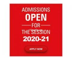 Gombe State University of Science and Technology 2020/2021 ADMISSION