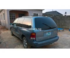 2000 FORD WINDSTAR MINI SPACE-BUS FOR SALE - Image 6
