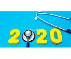 School of Nursing, Abia State University Teaching Hospital, Aba (2020/2021), Admission Form