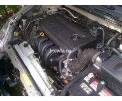 2004Toyota corolla for sale - Image 5