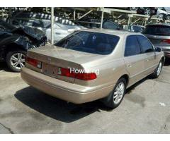 2001Toyota camry for sale - Image 2