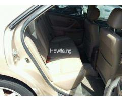 2001Toyota camry for sale - Image 3