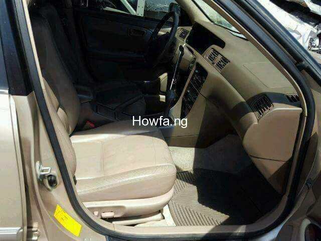 2001Toyota camry for sale - 4