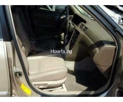 2001Toyota camry for sale - Image 4