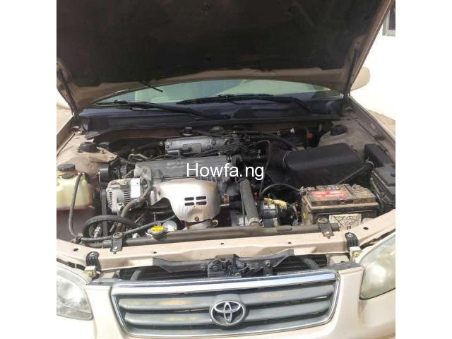 2001Toyota camry for sale - 5
