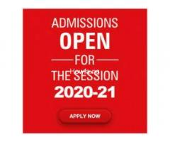 Federal University of Technology, Owerri  2020/2021 PRE-DEGREE form is out call: 08136564092