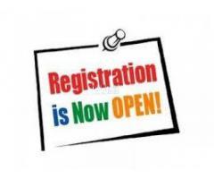 Federal University, Otuoke, Bayelsa  2020/2021 PRE-DEGREE form