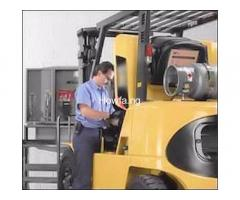 PRACTICAL TRAINING ON FORKLIFT OPERATOR - Image 6